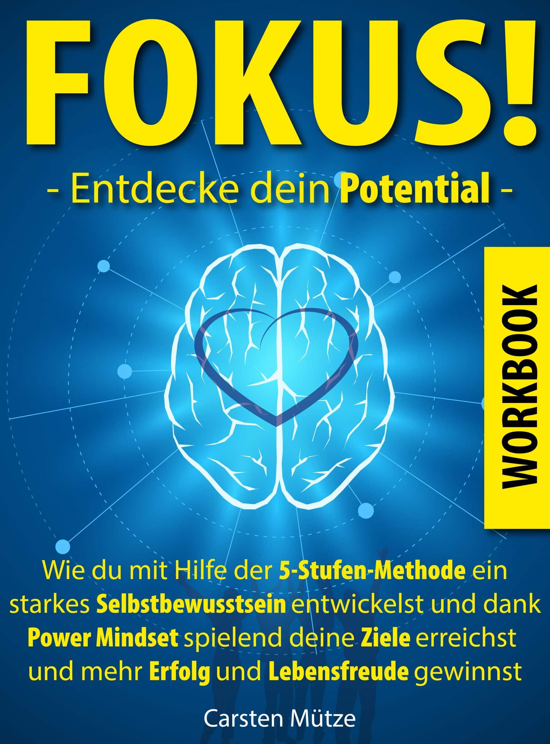 Carsten Mütze Carsten WORKBOOK Potential scaled