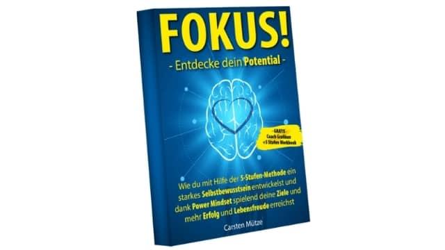 Carsten Mütze Fokus Buch 1