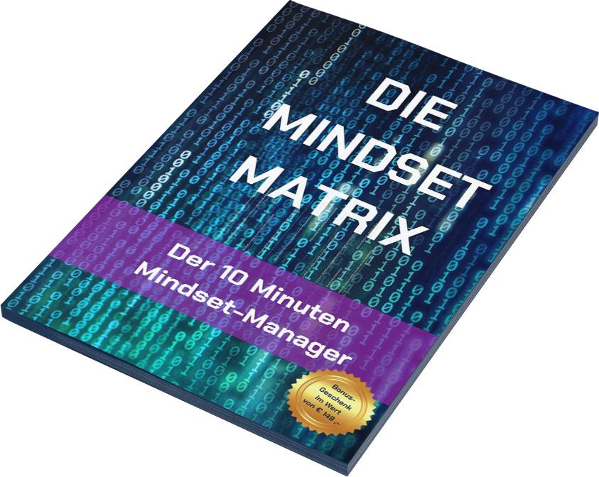 Carsten Mütze Mindset